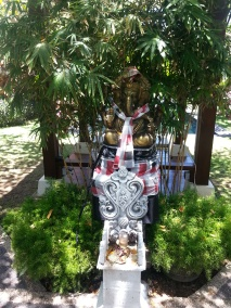 Beautiful Balinese artefacts